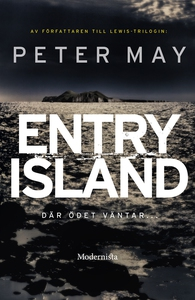 Entry Island (e-bok) av Peter May
