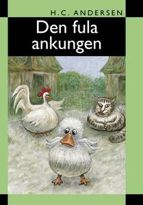 Den fula ankungen (e-bok) av H.C. Andersen