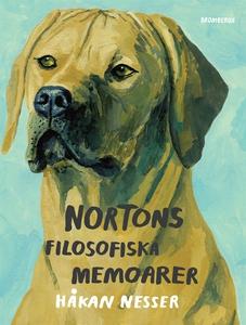 Nortons filosofiska memoarer (ljudbok) av Håkan