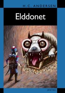 Elddonet (e-bok) av H.C. Andersen