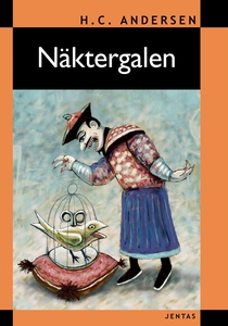 Näktergalen (e-bok) av H.C. Andersen