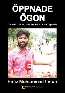 ÖPPNADE ÖGON: en sann historia av en pakistansk
