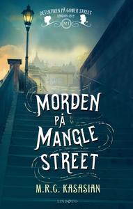 Morden på Mangle Street (e-bok) av M.R.C. Kasas
