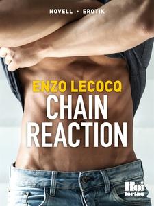 Chain reaction (e-bok) av Enzo Lecocq