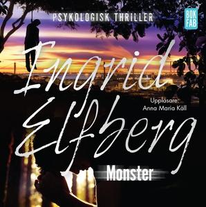 Monster (ljudbok) av Ingrid Elfberg
