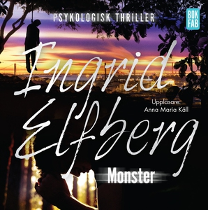 Monster (ljudbok) av Ingrid Elfberg