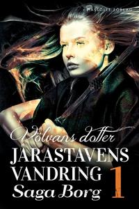 Jarastavens vandring 1 - Völvans dotter (e-bok)