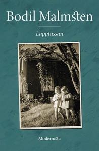 Lapptussan (e-bok) av Bodil Malmsten