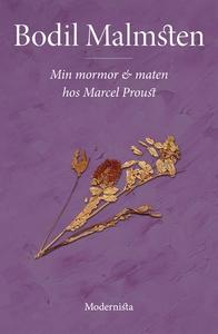 Min mormor och maten hos Marcel Proust (e-bok)