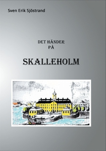 Det händer på Skalleholm (e-bok) av Sven Erik S