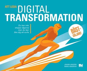 Att leda digital transformation (e-bok) av Mari