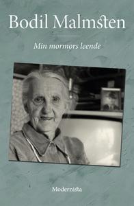Min mormors leende (e-bok) av Bodil Malmsten