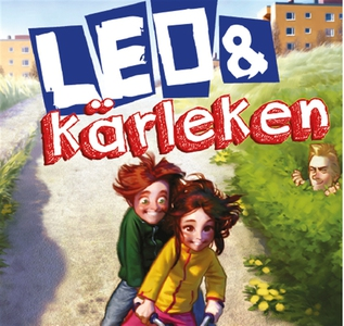 Leo och kärleken (ljudbok) av Pär Sahlin