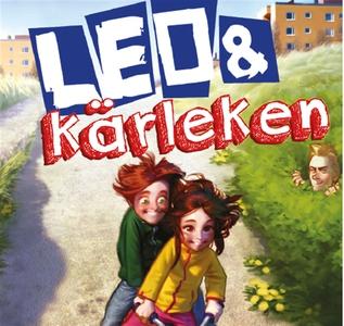 Leo 2: Leo och kärleken (ljudbok) av Pär Sahlin