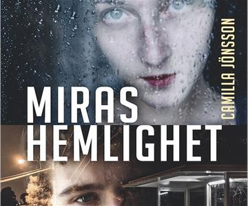 Miras hemlighet (ljudbok) av Camilla Jönsson