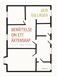 Berättelse om ett äktenskap (e-bok) av Geir Gul