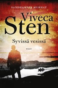 Syvissä vesissä (e-bok) av Viveca Sten