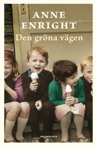 Den gröna vägen (e-bok) av Anne Enright