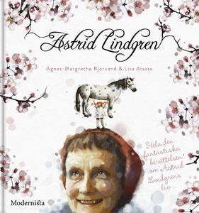 Astrid Lindgren (e-bok) av Agnes-Margerethe Bjo