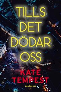 Tills det dödar oss (e-bok) av Kate Tempest