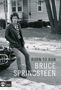 Born to run (ljudbok) av Bruce Springsteen