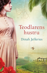 Teodlarens hustru (e-bok) av Dinah Jefferies