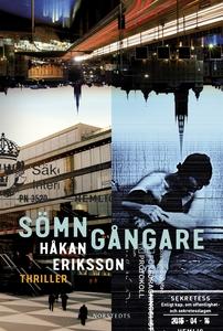 Sömngångare (ljudbok) av Håkan Eriksson