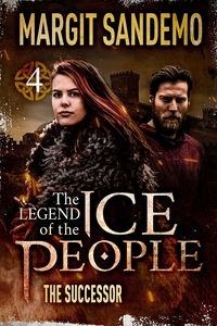 The Ice People 4 - The Successor (e-bok) av Mar