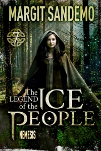 The Ice People 7 - Nemesis (e-bok) av Margit Sa