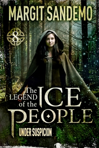 The Ice People 8 - Under Suspicion (e-bok) av M
