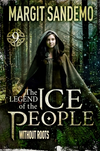The Ice People 9 - Without Roots (e-bok) av Mar