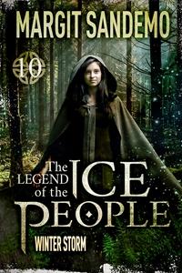 The Ice People 10 - Winter Storm (e-bok) av Mar