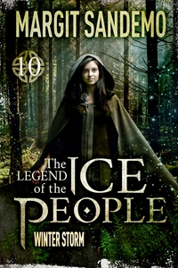 The Ice People 10 - Winter Storm (e-bok) av Mar