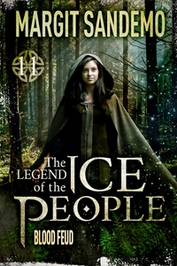The Ice People 11 - Blood Feud (e-bok) av Margi