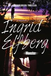 Monster (e-bok) av Ingrid Elfberg