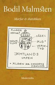 Morfar och statistiken (e-bok) av Bodil Malmste