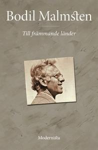 Till främmande länder (e-bok) av Bodil Malmsten