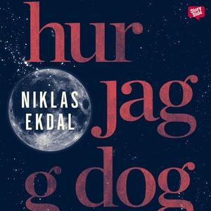 Hur jag dog (ljudbok) av Niklas Ekdal