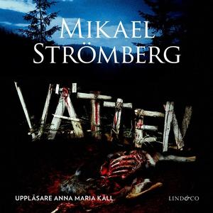 Vätten (ljudbok) av Mikael Strömberg