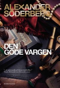 Den gode vargen (e-bok) av Alexander Söderberg