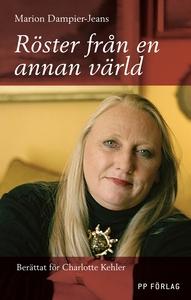 Röster från en annan värld (e-bok) av Marion Da