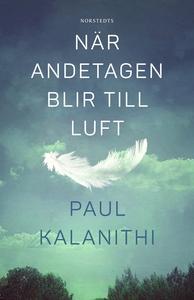 När andetagen blir till luft (e-bok) av Paul Ka