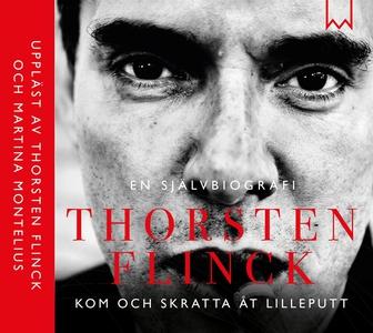 Thorsten Flinck : En självbiografi (ljudbok) av