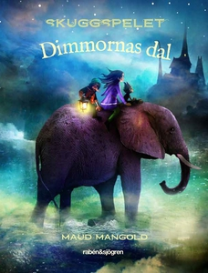 Dimmornas dal (e-bok) av Maud Mangold