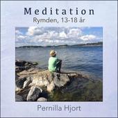 Vägledd meditation för tonåring - RYMDEN