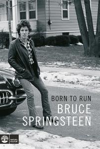 Born to run (e-bok) av Bruce Springsteen