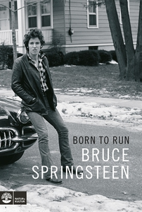 Born to run (e-bok) av Bruce Springsteen