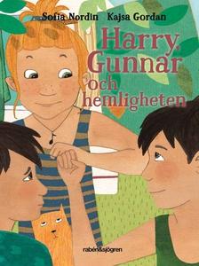 Harry, Gunnar och hemligheten (e-bok) av Sofia