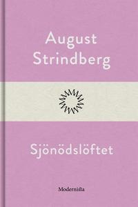 Sjönödslöftet (e-bok) av August Strindberg
