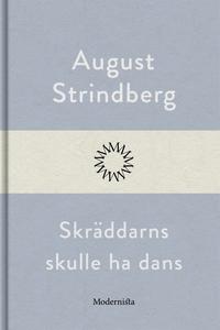 Skräddarns skulle ha dans (e-bok) av August Str